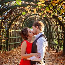 Wedding photographer Alina Gorb (AlinaGorb). Photo of 29.09.2015
