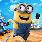 Minion Rush: Despicable Me Official Game 6.4.1a