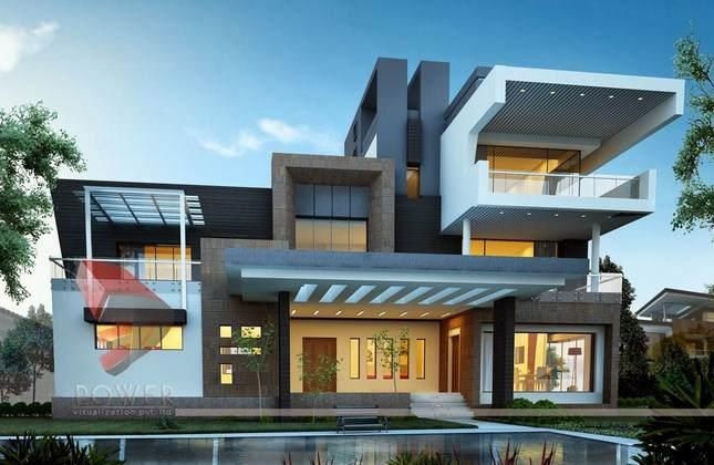 3d home exterior design ideas screenshot - Home Exterior Design Ideas
