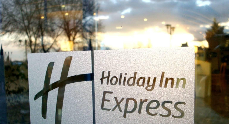 Holiday Inn Express Foligno