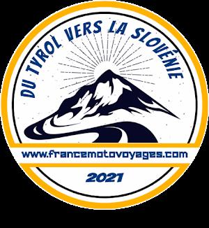 tyrol vers Slovénie avec France Moto Voyages