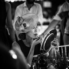 Wedding photographer Rino Cordella (cordella). Photo of 25.01.2017