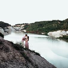 Wedding photographer Elizaveta Kazak (liza2704). Photo of 03.07.2018