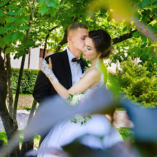 Wedding photographer Darya Dremova (Dashario). Photo of 29.09.2017