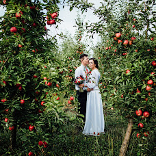 Wedding photographer Taras Nagirnyak (TarasN). Photo of 02.10.2015
