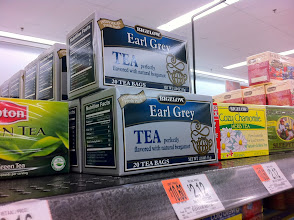 Photo: Surprised at the limited selection:( #bigelowtea