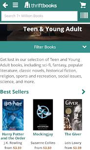 ThriftBooks: New & Used Books 5