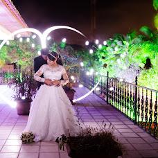 Wedding photographer Júlio Santen (juliosantenfoto). Photo of 01.05.2017
