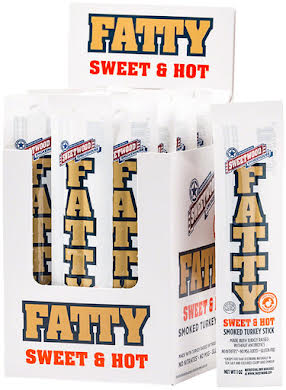 Sweetwood Cattle Co. Fatty Smoked Turkey Stick 1oz: Box of 20 alternate image 3