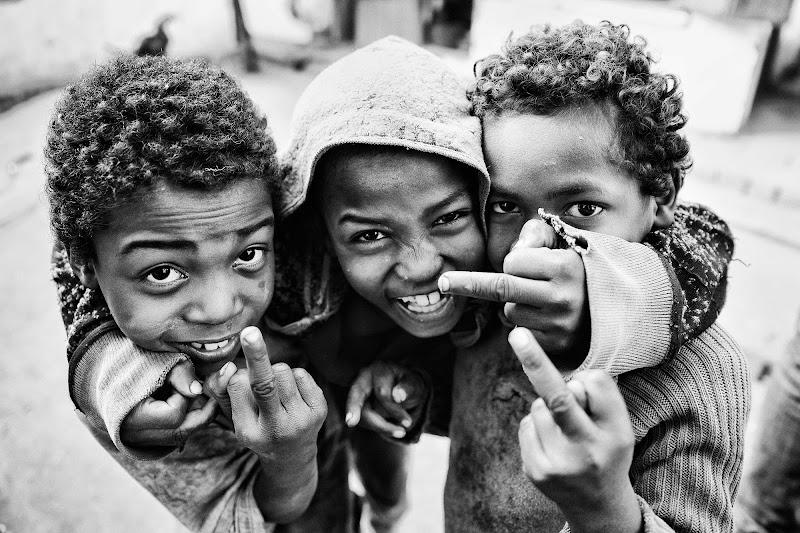 triplo gesto di Jackass1991