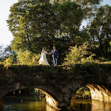 Wedding photographer Fedor Zaycev (FedorZaitsev). Photo of 20.11.2017