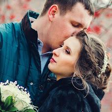 Wedding photographer Yulya Khomyaschenko (id79025717). Photo of 12.04.2018