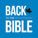 Back to the Bible Canada icon