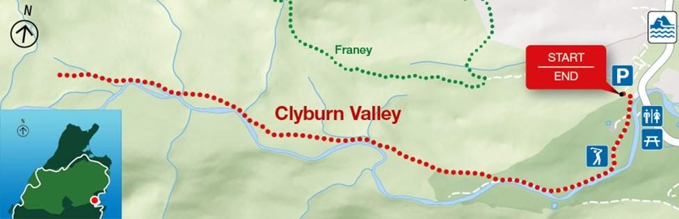 Clyburn Valley, Park Narodowy Cape Breton Highlands