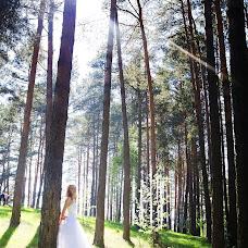 Wedding photographer Anastasiya Yakovleva (NastyaYak). Photo of 16.05.2015