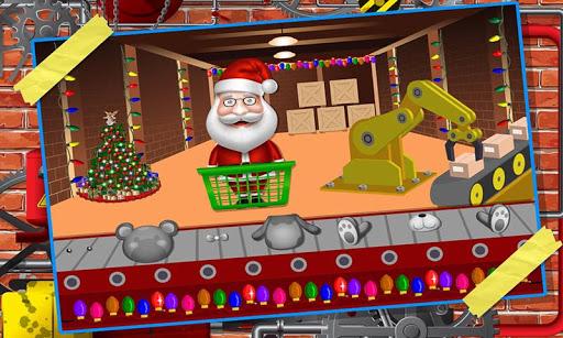 Foto do Santa's Christmas Toys Factory