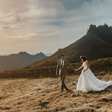 Wedding photographer Huy Lee (huylee). Photo of 10.08.2018