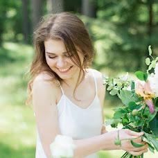 Wedding photographer Alina Pshigodskaya (AlinPshig). Photo of 20.06.2017
