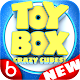 Toy Box Crazy Story - toys drop cubes Apk