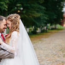 Wedding photographer Darya Zhukova (MiniBu). Photo of 15.10.2016