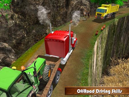 Farming Tractor Simulator 2016 1.1.2 screenshot 721817