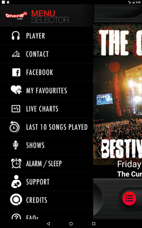 ONE FM 913- screenshot