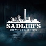 Logo for Sadlers Ales