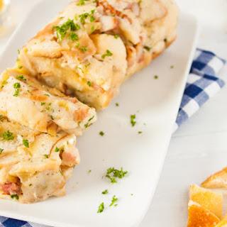 Sliced Bread Dumpling.