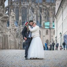 Wedding photographer Daniel Sirůček (DanielSirucek). Photo of 29.03.2018