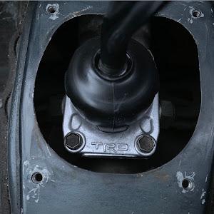 スプリンタートレノ AE86 GT-V のカスタム事例画像 Garage1003さんの2019年05月30日09:57の投稿