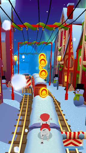 Paw Pup Subway Patrol Apk Download Free for PC, smart TV