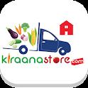 Kiraanastore Grocery Online icon