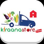 Kiraanastore Grocery Online
