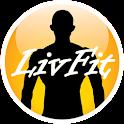 LivFit - fitness workout yoga