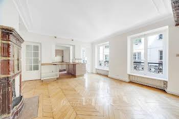 Appartement 2 pièces 67,35 m2