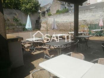 locaux professionels à Le Fresne-sur-Loire (44)
