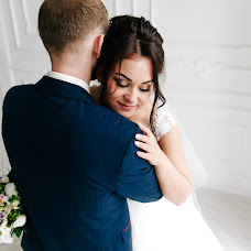 Wedding photographer Tonya Dokuchaeva (antoninadok). Photo of 17.06.2017
