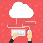 Learn Cloud Computing icon