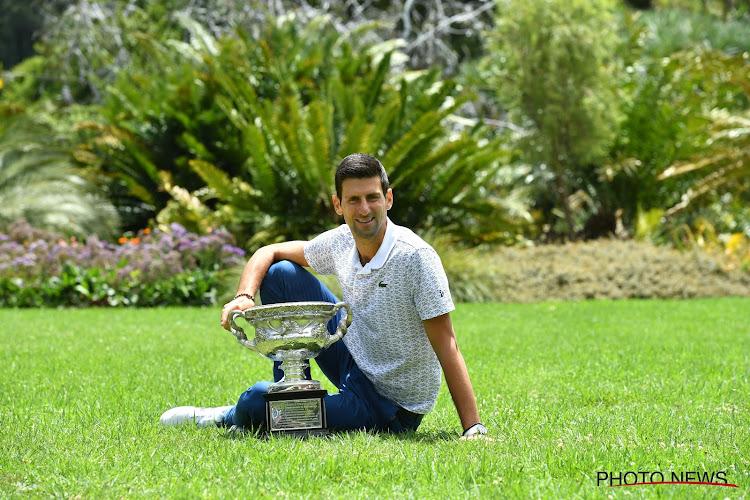 Novak Djokovic Verblijft In Majestueuze Villa In Marbella Tenniskrant Be