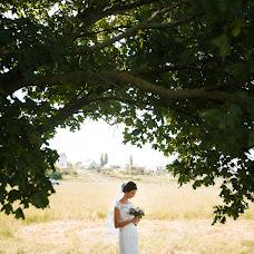 Wedding photographer Viktor Teslenko (ViktorTeslenko). Photo of 03.08.2016