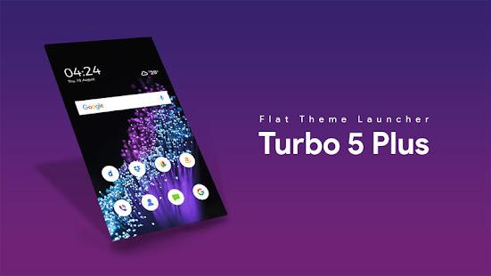 Theme For Turbo 5 Plus Aplikasi Di Google Play
