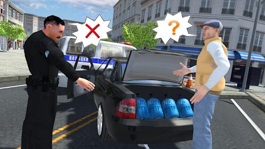 Police VS Gangsters 6