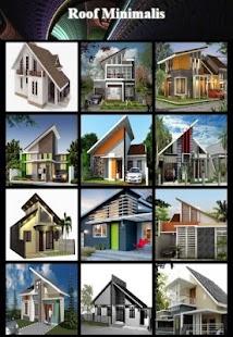 Roof MInimalis Design - náhled