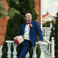 Wedding photographer Maksim Batalov (batalovfoto). Photo of 04.09.2018