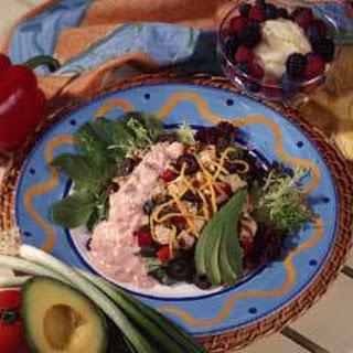 Mexicali Chicken Salad.