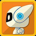 Robotizen: Kid learn Coding Robot 5+ icon