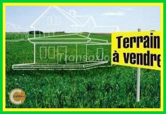 Vente terrain 3560 m2