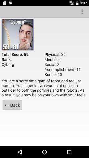 Robot Test  screenshots 2
