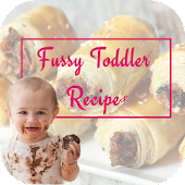 Tải Fussy Toddler Recipes APK