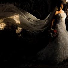 Wedding photographer Luis Carvajal (luiscarvajal). Photo of 20.01.2018